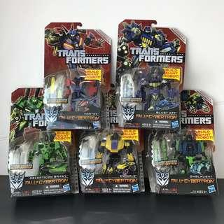 Transformers Fall of Cybertron - Bruticus