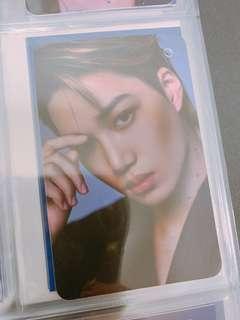 WTS EXO 2019 Seasons Greetings Kyobo bookmarks