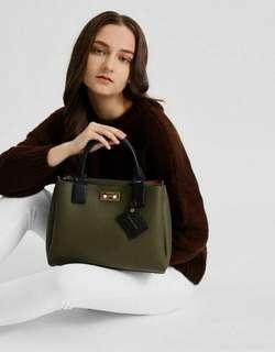 Charles Keith Gred 5A ready stock
