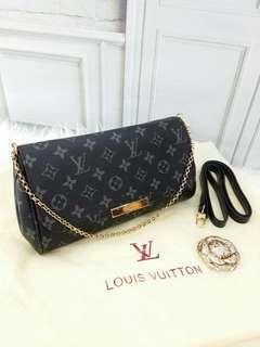 LV Sling Bag ready stock