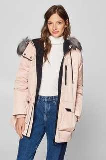 Winter down jacket by Esprit
