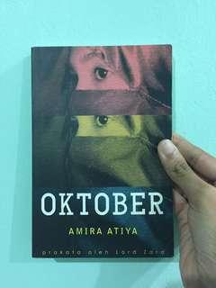 Novel kitab terfaktab oktober