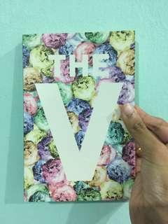 Novel terfaktab the V