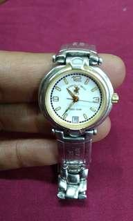 Jam perempuan