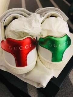 💯 Authentic Gucci Kids/Toddler Shoes