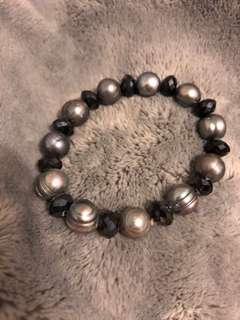 NEW 珍珠手鍊 Bracelet