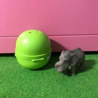 🚚 全新厚道動物-大象$55