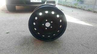 "16"" winter tire rims"