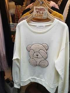 Bear Pullover