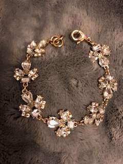 NEW Bracelet 韓國 手鍊