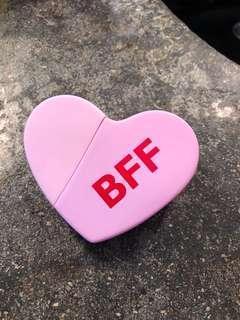 KKW Hearts - BFF