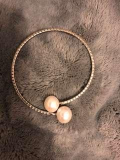 NEW Bracelet 手鈪 珍珠手鈪