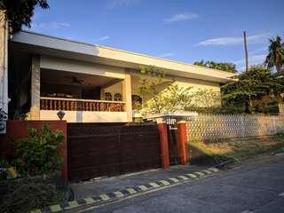 House and Lot University Hills Subdivision Caloocan