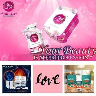 Product of Health (PinkL)