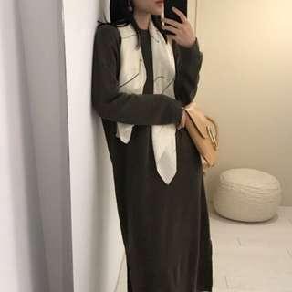Studiodoe 大口袋洋裝