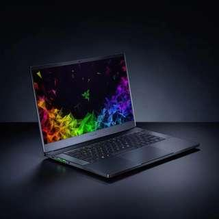 Razer Blade 15 Advanced 2019 NEW RTX 2060