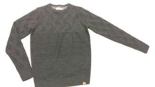 Tokyo Laundry 冷衫 Textured Sweater Size:S