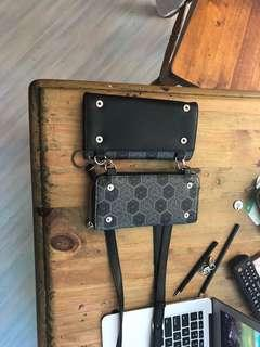 Think geek handbag/wallet