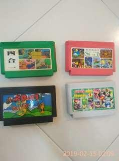 Disket Game Vintage