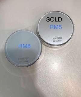 Laneige BB Cushion Empty Casing/ Case