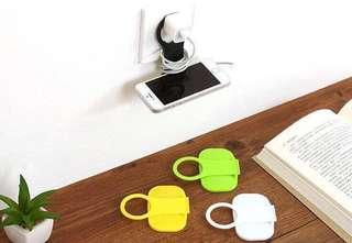 Mobile Phone Charging Stand