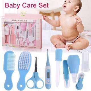 10 Sets Baby Care