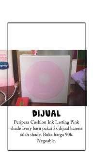 Cushion Peripera Ink Lasting