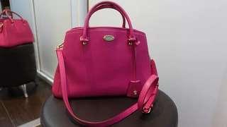 COACH Medium Margot Carryall Bag