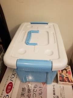 收納 Plastic Box with cover
