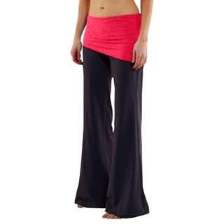 Lululemon Waltz Pants