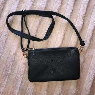 Multi-way handbag