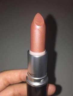 New Mac Lipstick: delish