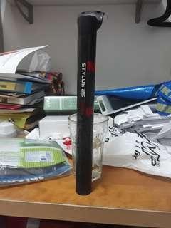 3T stylus seatpost 31.6mm