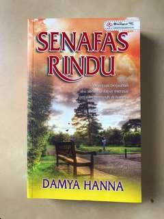 🚚 Preloved almost new malay novel