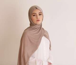 🚚 Jersey Lazy Shawl Buy 2 Free Stretchable Inner