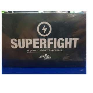 Superfight!!