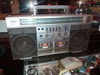 Radio Lama .. antik