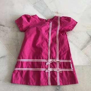 Pink Dress #MFEB20