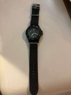A Bathing Ape Rare to Find Timepiece