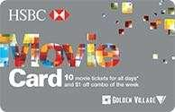HSBC GV Card (All day)