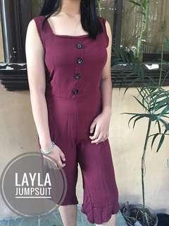Layla Jumpsuit