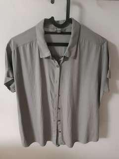 Uniqlo blouse / kemena