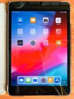 🚚 iPad mini 4 64gb WiFi + cellular