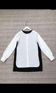 AW shirt