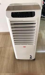 🚚 Brand new air cooler