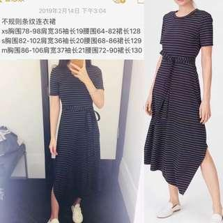 CLU* MON*** dress