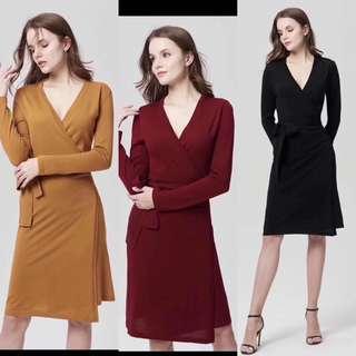 DV* dress