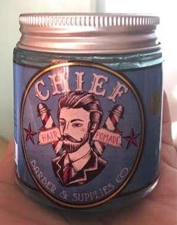 Chief - Water based Pomade