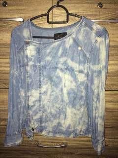 Cotton On Denim designed jacket