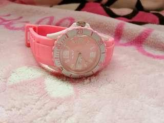 NEO-NT pink watch